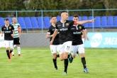 Футбол - ППЛ - 3 ти кръг - 1 ва 6-ца - ПФК Черно Море  - ПФК Локомотив ПД - 23.04.2017