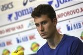 Футбол - награждаване играч на кръга - Божидар Краев - 26.04.2017