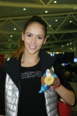 Художествена гимнастика - националите ни с медали от Баку - 01.04.2017