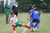 Футбол - приятелска среща - U15 - България - Кипър - 03.05.2017