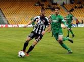 Футбол ППЛ - 2ра осмица - ФК Нефтохимик VS ФК Локомотив ГО - 06.05.2017