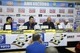Автомобилизъм - пресконференция РШЗМ Хасокво  - 11.05.2017