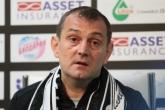 Футбол - Златомир Загорчич е новия треньор на Славия - 12.05.2017