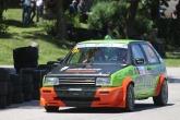 Автомобилизъм - Писта Хасково - състезание - 13.05.2017