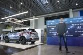 Димитър Бербатов и Хюндай в партньорство за All Stars 2017