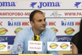 Волейбол - пресконференция - ВК Марица след финала на Купа България - 16.05.2017
