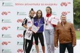 Мтел атлетика за младежи финал София - 17.05.2017