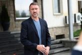 Звездата Стивън Хендри кацна в България - 17.05.2017