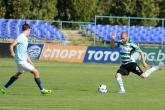 Футбол - ППЛ - 33 кръг - ПФК Черно Море VS. ФК Дунав - 17.05.2017