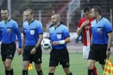 Футбол - ППЛ - 7ми кръг - 1ва 6ца - ПФК ЦСКА - София - ПФК Локомотив ПД - 17.05.2017