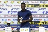 Футбол - играч на 31 ви кръг - Амаду Сукуна - 18.05.2017