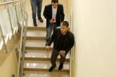 Футбол - Емил Грозев в съда - дело за черно тото - 19.05.2017