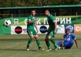 Футбол - ППЛ - 7 ми кръг - 2 ра 8 ца - ФК Верея - ФК Пирин - 20.05.2017