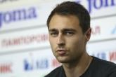 Футбол - награждаване играч на 32 кръг - Васил Шопов - 22.05.2017