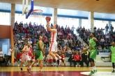 Баскетбол - НБЛ - Плейофи - Финал - Мач 1 - Лукойл Академик VS Берое