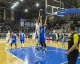 Баскетбол - малък финал - БК Рилски Спортист - БК Черно Море - 22.05.2017