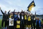 Футбол - Ботев Пловдив - Награждаване - 24.05.2017