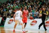 Баскетбол - НБЛ - Плейофи - Финал - Мач 3 - Берое VS Лукойл Академик - 27.05.2017