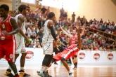 Баскетбол - НБЛ - Плейофи - Финал - Мач 4 - Берое VS Лукойл Академик - 29.05.2017