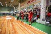 Баскетбол - НБЛ - Плейофи - Награждаване - Мач 4 - Берое VS Лукойл Академик - 29.05.2017