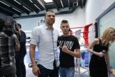 Спортен център Пулев с благотворителна дейност за 1 ви юни - 01.06.2017