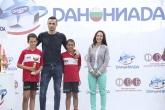 Димитър Бербатов награди победителите от Данониада - 02.06.2017