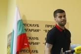 Футбол - награждаване - Самир Аясс - 05.06.2017