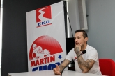 Мартин Чой ЕКО racing school - 08.06.2017