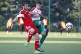Футбол - контролна среща - U21 - България - Грузия - 08.06.2017