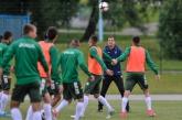 Футбол - БФС - Официална тренировка на България А - 08.06.17