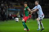 Футбол - Квалификация за СП - Беларус - България - 09.06.2017