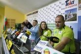 Лека Атлетика - АБАФ и ТРЕЙС груп нов спонсорски договор - 12.06.2017