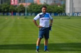 Футбол - ППЛ - ПФК Левски - първа тренировка - 13.06.17