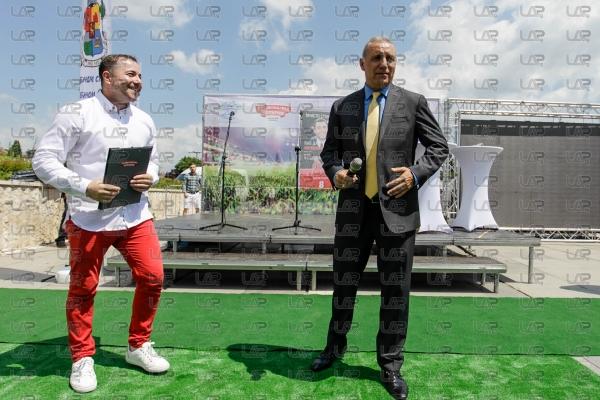 Футбол - Христо Стоичков представя нова книга - 14.06.2017