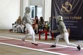 Фехтовка - Фехтователен турнир 80 г. от рождението на Симеон Сакскобургготски  - 14.06.2017