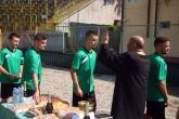 Футбол - ОФК Пирин с първа тренировка за новия сезон - 14.06.2017