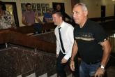 Христо Стоичков и кмета на Стара Загора в проект за гостуване на Барселона у нас - 15.06.2017