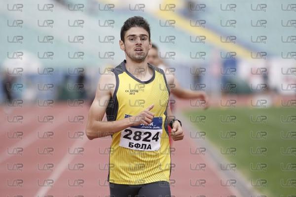 Лека Атлетика - НШ Старша Възраст - ден 2 - 18.06.2017