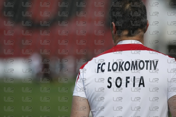 Футбол - ФК Локомотив СФ с първа тренировка за сезона - 19.06.2017