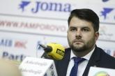Автомобилизъм - пресконференция - Рали Спринт Дряново - 20.06.2017