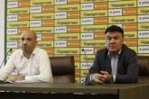 Футбол - Изпълком на БФС - 20.06.2017
