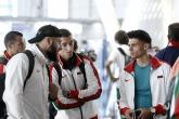 Лека Атлетика - националите ни отпътуваха за Купа Европа - 21.06.2017