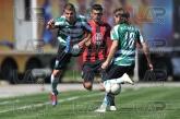 Локомотив Сф - Черно Море - 0-0