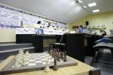 Шахмат - пресконференция - Chessbomb Tour  2017 - 27.06.2017