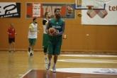 Баскетбол - лагер сбор на националите на България - 28.06.2017