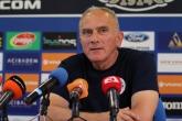Футбол - пресконференция на ФК Сутиеска преди мача със ПФК Левски - 28.06.2017