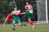 Футбол - Национали U19 - Литекс - котролна среща - 28.06.17