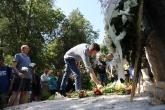 Футбол - почетоха паметта на Гунди и Котков - 30.06.2017