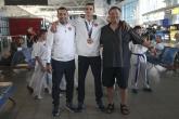 Таекуондо - Владимир Далаклиев с бронз на световното в Муджу - 30.06.2017