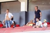 Футбол - контролна среща - ФК Локомотив СФ - ФК Ботев Враца - 01.07.2017